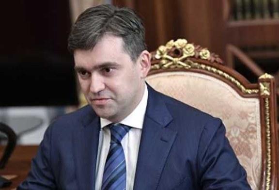 Новый врио ивановского губернатора хочет вывести регион в число передовых