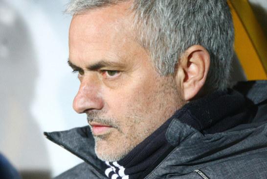 «Манчестер Юнайтед» готов предложить Моуринью новый контракт на 65 миллионов фунтов