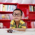 Поколение дислексии: каждый десятый ребенок в России имеет расстройства чтения