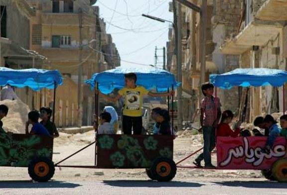 Съезд откладывается: как идет подготовка к конгрессу народов Сирии