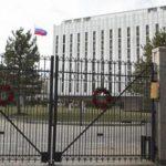 Посольство России ответило на обвинения Хейли во «вмешательстве» в дела США