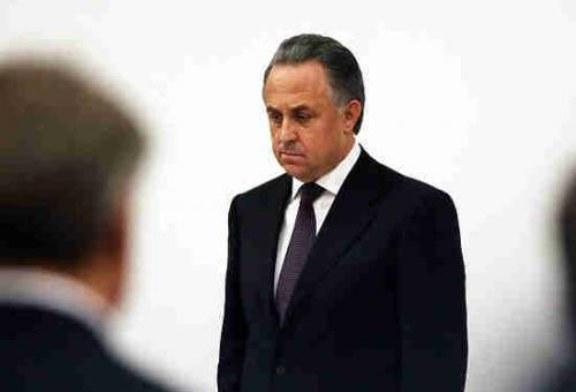 Мутко проинформировал МОК, что России не надо жульничать «ради медалюшки»