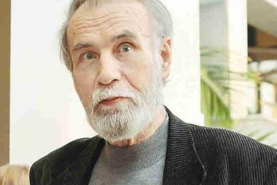 Писатель Владимира Маканин умер в поселке Красный