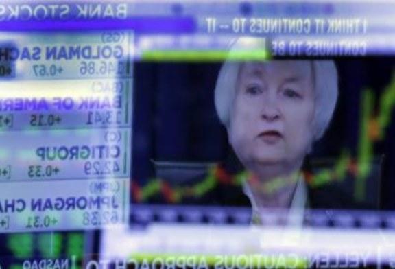 Орешкин рассказал, чем ужесточение политики ФРС США угрожает мировым рынкам