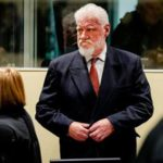 Смерть вместо тюрьмы: Праляк покончил с собой в Гаагском трибунале