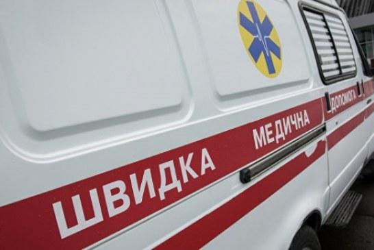 В Днепре сотрудница полиции пострадала при взрыве в своей квартире
