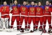 МОК аннулировал результаты женской хоккейной сборной России на Олимпиаде-2014