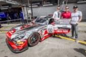 Музыка мотора: спортивные электрокары Mercedes-AMG озвучит рок-группа Linkin Park