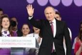 Путин пообещал принять решение об участии в выборах в ближайшее время
