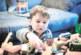 Обилие игрушек у ребенка признано вредным