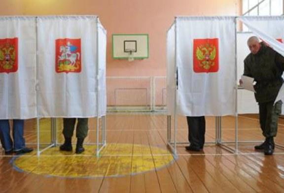 Старт кампании: президентские выборы пройдут 18 марта 2018 года
