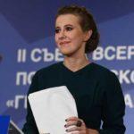 Собчак поддержала позицию Гудкова относительно акции 24 декабря