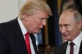В ГД назвали телефонный разговор Путина и Трампа положительным сигналом