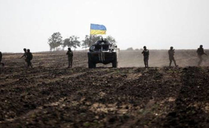 В ДНР заявили о столкновениях между силовиками в пригороде Горловки
