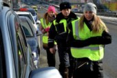 Когда световозвращающий жилет для водителей станет обязательным?