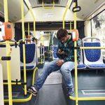 «Третий парк» опередил городских перевозчиков