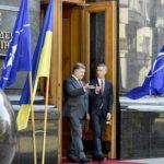 Москва— Киеву: Хочешь в НАТО— мы забираем Донбасс