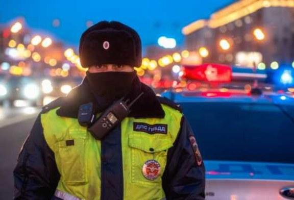 В ГИБДД подтвердили массовое сокращение инспекторов