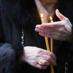 Похороны разбившегося в Сирии российского пилота прошли под Саратовом