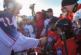 Хоккеисты из России и Китая сыграют в хоккей на льду пограничной реки Амур