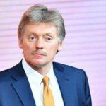 В Кремле подтвердили обсуждение контактов с Палестиной на высшем уровне