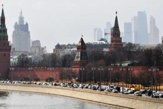В Кремле назвали темы переговоров Путина с президентом Аргентины