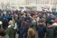 Протестные акции в городах России прошли спокойно, заявили в СПЧ