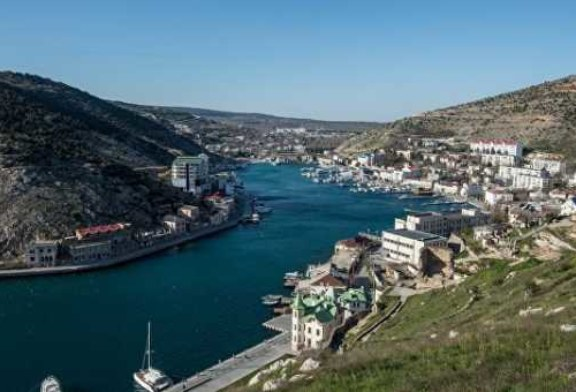 В Крыму ответили на предложение Гройсмана «вернуть» полуостров Украине