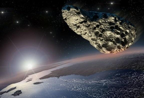 Ученые рассказали, каким регионам Земли угрожает астероидный апокалипсис