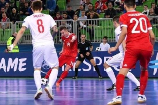 Экс-главный тренер сборной России дал гневную отповедь руководству мини-футбола