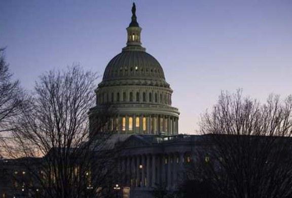 Сенат США одобрил параметры бюджета на два года