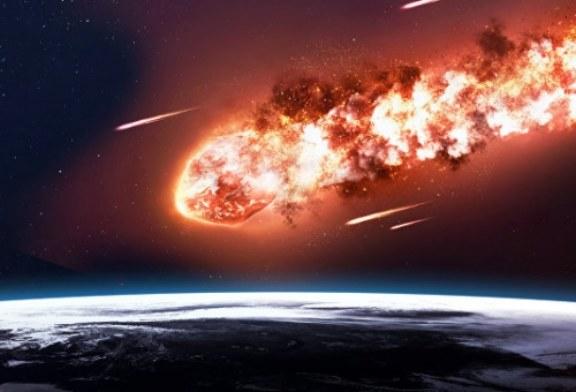 Ученые: астероид-убийца динозавров заставил Землю «трещать по швам»