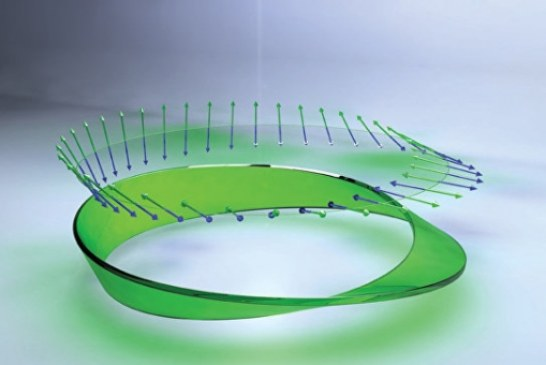 Физики заявляют, что луч света можно полностью остановить