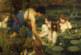 Обнаженных женщин признали интерьером и выгнали из музея в Манчестере