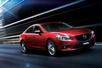 У Mazda6 может заклинить «ручник»: под отзыв попали 1700 машин