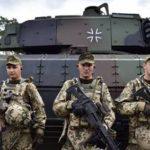 СМИ узнали о нехватке в Германии танков для участия в операциях НАТО