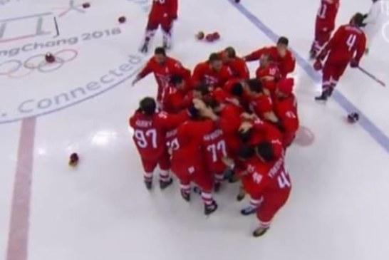 Итог хоккейного турнира Олимпийских игр: Россия – чемпион, Евротур нужно реформировать