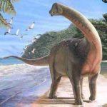 В Египте обнаружен отлично сохранившийся гигантский динозавр