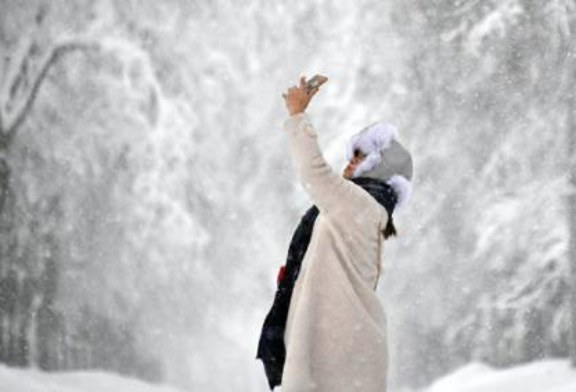 Московские медики рассказали, как пережить морозы без вреда для здоровья