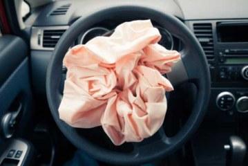 У Toyota и Lexus не срабатывают подушки: под отзыв попали 600 тысяч машин