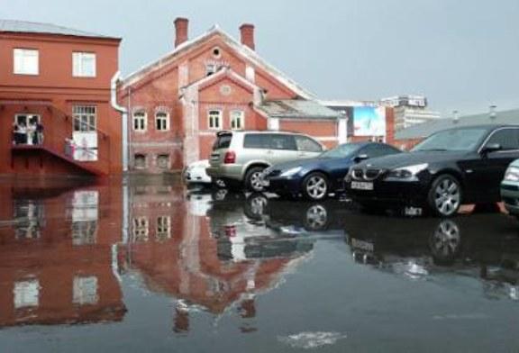 Голодец открыла фотовыставку Best of Russia в центре «Винзавод» в Москве
