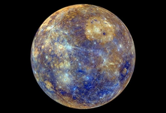 Астрономы впервые нашли «двойник Меркурия» у далекой звезды