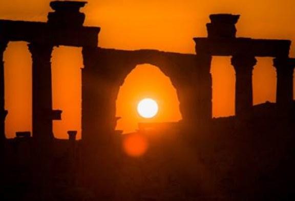 Сокровища Пальмиры: как ученые восстанавливают облик древнего города