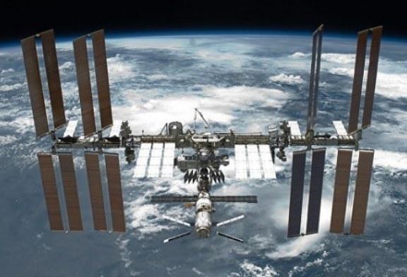 США допускают использование МКС после окончания ее госфинансирования