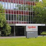 ExxonMobil закроет проекты с «Роснефтью» из-за антироссийских санкций