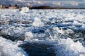 Эксперты предсказали заторы льда во время паводка на российских реках