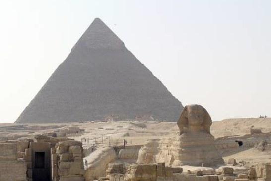 Египет стал дорогим курортом для россиян: неделя за $1000