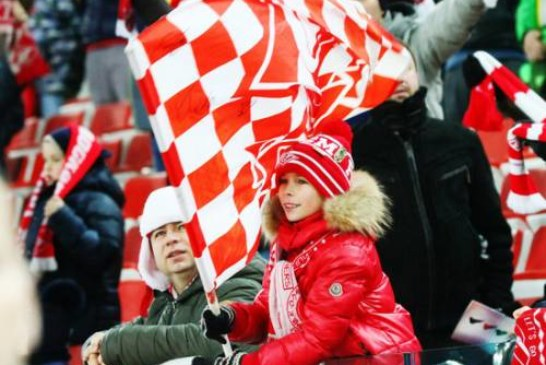 Футбол, РФПЛ: «Спартак» имеет шанс оторваться от ЦСКА