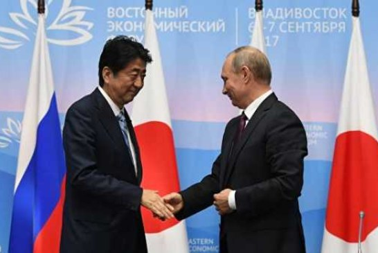Россия готовится к визиту Абэ 26 мая в Москву и Петербург, заявила Голодец