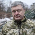Порошенко обратился к Путину на «ты» из-за миротворцев в Донбассе